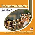 Helmut Hunger Trompetenkonzerte