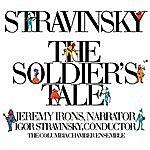 Igor Stravinsky Stravinsky: The Soldier's Tale (Histoire Du Soldat) (Complete)