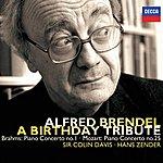 Alfred Brendel Alfred Brendel - A Birthday Tribute