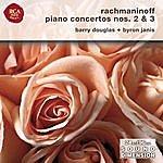 Barry Douglas Rachmaninoff, Piano Concertos Nos. 2 & 3