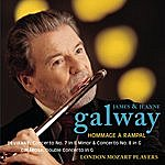 James Galway Hommage A Rampal
