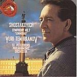 Yuri Temirkanov Shostakovich: Sym. 7