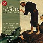 David Zinman Gustav Mahler: Sinfonie Nr. 2