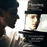 Juilliard String Quartet Symphony No. 5 & Quintet For Strings