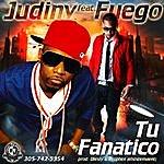 Judi NY Tu Fanatico - Single