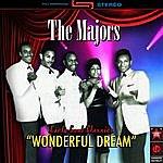 Majors A Wonderful Dream - Early Soul Classics