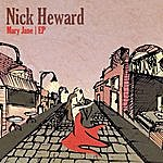 Nick Heward