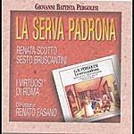 Renata Scotto La Serva Padrona
