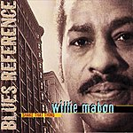 Willie Mabon Shake That Thing (Blues Reference (Recorded In France & Netherlands 1973))