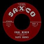 Nappy Brown Coal Miner