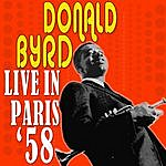 Donald Byrd Live In Paris '58