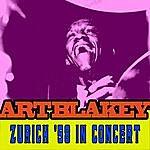 Art Blakey Zurich '58 - In Concert