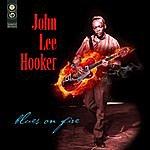 John Lee Hooker Blues On Fire