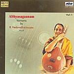 R. Vedavalli Abhyasaganam Varnams-Vol.1 R Vedavalli & Disciples