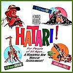 Henry Mancini & His Orchestra Hatari!