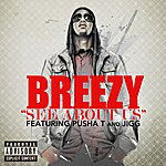 Breezy See About Us (Feat. Pusha T. & Jigg) - Single