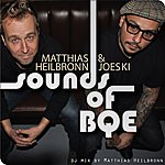 Joeski The Sounds Of Bqe