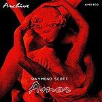 Raymond Scott Amor