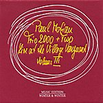 Paul Motian Live At The Village Vanguard, Vol. III