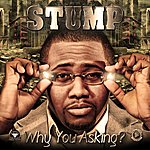 Stump Why You Asking (Feat. Noflesh) - Single