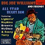Big Joe Williams Big Joe Williams And Friends
