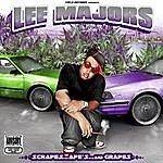 Lee Majors Scrapes Apes & Grapes