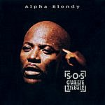Alpha Blondy Sos Guierre Tribale