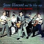 Gene Vincent Red Blue Jeans And A Ponytail