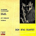 Don Byas Vintage Jazz No. 164 - Ep: Blues And Sentimental Sax