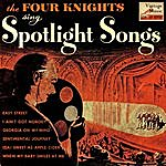 The Four Knights Vintage Vocal Jazz / Swing No. 171 - Ep: Spotlight Songs