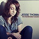 Jesse Thomas The Heartbreaker Sessions
