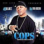 40 Glocc Cops Cripin On Public Streets