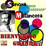 Bienvenido Granda Vintage Cuba No. 136 - Ep: Guaguanco