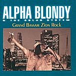 Alpha Blondy Grand Bassam Zion Rock