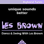 Les Brown Dance & Swing With Les Brown