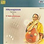 R. Vedavalli Abhyasaganam Varnams-Vol.3 R Vedavalli & Disciples