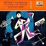 Helmut Zacharias Vintage Dance Orchestras No. 265 - Ep: Sabre Dance Boogie