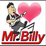 Mr. Billy Won't You Be My Valentine
