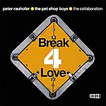 Peter Rauhofer Break 4 Love