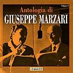Giuseppe Marzari Antologia DI Giuseppe Marzari, Vol. 1 (Canzone Genovese)