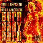 Paolo Barbato Burn Baby Burn (Feat. Keith Thompson)
