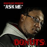 The Donuts Ask Me - Single