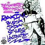 Rakim The Milkcrate Remixes