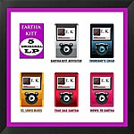 Eartha Kitt Eartha Kitt: Five Original Albums (Digital Version)