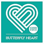 Chris Coco Butterfly Heart - The Valentines Remixes
