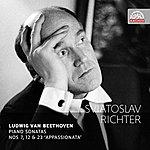 Sviatoslav Richter Beethoven: Piano Sonatas, Nos. 7, 12 & 23