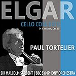 BBC Symphony Orchestra Elgar: Cello Concerto In E Minor, Op. 85