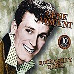 Gene Vincent Rockabilly Rebel
