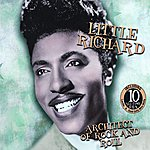 Little Richard Architect Of Rock And Roll