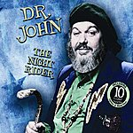 Dr. John The Night Rider